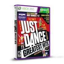 Just Dance Greatest Hits - Xbox 360 - Geral