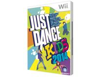 Just Dance Kids 2014 para Nintendo Wii - Ubisoft