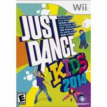 Just Dance Kids 2014 - Wii - Ubisoft