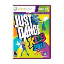 Just Dance Kids 2014 - Xbox 360 - Jogo
