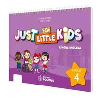 Just For Little Kids - Grupo 4 - Positivo