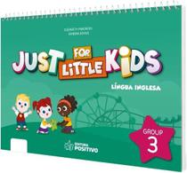Just for little kids - grupo 5 - Positivo -