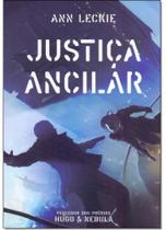 Justiça Ancilar - Aleph