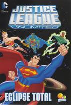 Justice League Unlimited - Solapa média com 8 livros - Todolivro