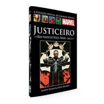 Justiceiro - Bem-Vindo de Volta, Frank - Parte 2 - Marvel