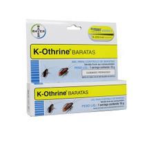 K-Othrine Mata Baratas em Gel 10 g - Bayer -