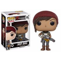 Kait Diaz 115 - Gears Of War - Funko Pop