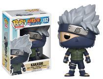 Kakashi 182 - Naruto Shippuden - Funko Pop -