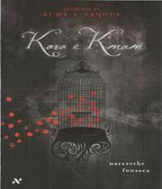 Kara E Kmam - Aleph -
