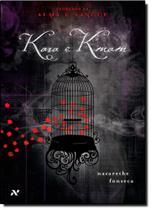 Kara e Kmam: Segredos de Alma e Sangue - Aleph