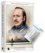 Kardec - A Biografia - Acompanha Par De Ingressos - Record