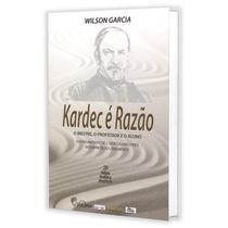 Kardec é Razao - O Mestre, o Professor e o Aluno - Eme -