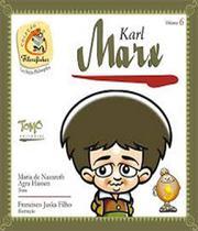 Karl Marx - Vol 06 - Tomo editorial