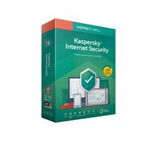 Kaspersky internet security 2019 multidispositivo - 3 dispositivos  kaspersky