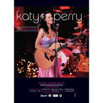 Katy perry - mtv unplugged (dvd+cd) - Universal music ltda