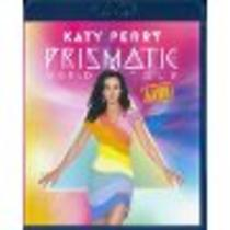 Katy perry - the prismatic (br) - Universal music ltda