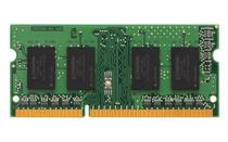 Kcp313ss8/4 - memória kingston 4gb ddr3 1333mhz 1,5v 1rx8 - notebook