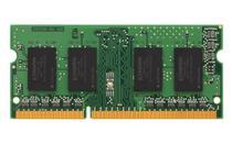 Kcp316ss8/4 - memória kingston 4gb ddr3 1600mhz 1,5v 1rx8 - notebook -
