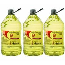 Kelma Antirresíduos Shampoo 1900ml (Kit C/03) -
