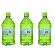 Kelma baby Kids Maçã Verde Shampoo 1 L (Kit C/03) -
