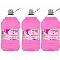 Kelma Ceramidas Shampoo 1900ml (Kit C/03) -