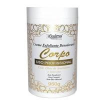 Kelma Creme Esfoliante Desodorante P/ Corpo 950g -