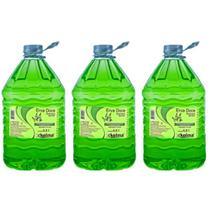 Kelma Erva Doce Shampoo 4,8 L (Kit C/03) -