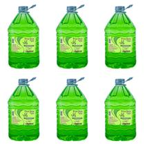 Kelma Erva Doce Shampoo 4,8 L (Kit C/06) -