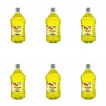 Kelma KaritÉ S/Sal Shampoo 1l (Kit C/06) -