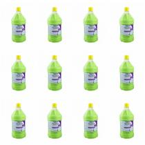 Kelma Keratina S/ Sal Shampoo 1l (Kit C/12) -