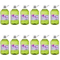 Kelma Keratina Shampoo 1900ml (Kit C/12) -