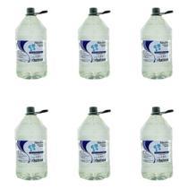 Kelma Neutro Shampoo 1900ml (Kit C/06) -