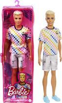 Ken Fashionista Modelo 174 - Mattel -