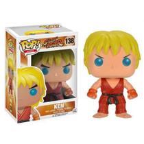 Ken - Funko Pop Street Fighter -