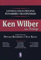 Ken Wilber em Dialogo - Madras