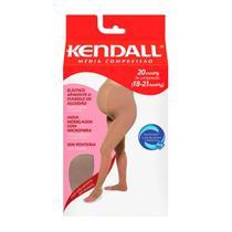 Kendall 1373 Meia Calça Média Compressão Gestante S/ Ponteira G -
