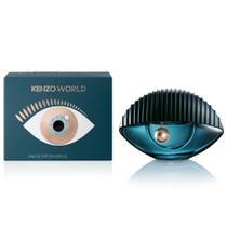 Kenzo World Intense Perfume Feminino - Eau De Parfum - 75ml - Kenzo -