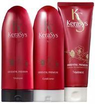 Kerasys Oriental Premium Trio (3 Produtos) -
