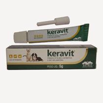KERAVIT - bisnaga com 5g - Vetnil -
