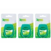 cef76c447 Kess Fio Dental 100m (Kit C 03)