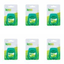 9a3b536c8 Kess Fio Dental 100m (Kit C 06)