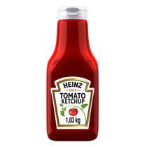 Ketchup Heinz 1,033Kg -