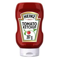 Ketchup Heinz Tradicional 397g -