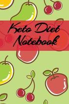 Keto Diet Notebook - Inge baum