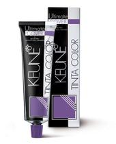 Keune Coloração Tinta Color 6.00 Louro Escuro Ultimate Cover Plus - 60ml
