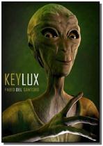 Keylux - Autor independente