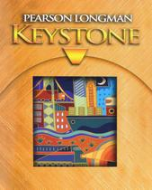 Keystone - Student Edition - Level D - Pearson - global school usa -