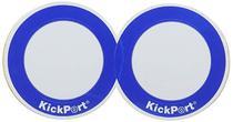 KickPort Protetor de Pele Duplo DPD Branco -