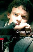 Kidnapped (oxford bookworm library 3) 3ed - Oxford university press
