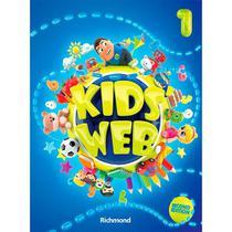 Kids Web - Volume 1 - Moderna -